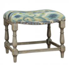 Uttermost 23627 - Uttermost Minkah Small Bench