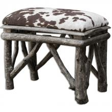 Uttermost 23639 - Uttermost Chavi Small Bench