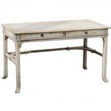 Uttermost 25602 - Uttermost Bridgely Aged Writing Desk