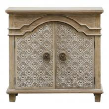 Uttermost 25813 - Uttermost Allaire French Country Accent Cabinet