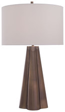 Minka-Lavery 13053-0 - 1 Light Table Lamp