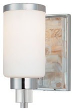 Minka-Lavery 3241-77 - 1 Light Bath