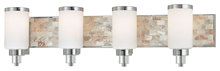Minka-Lavery 3244-77 - 4 Light Bath