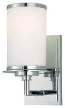 Minka-Lavery 3721-77-pl - 1 Light Bath