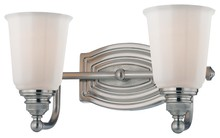 Minka-Lavery 6452-84 - 2 Light Bath