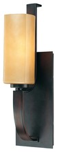 Minka-Lavery 6471-298 - 1 Light Wall Sconce