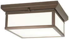 Minka-Lavery 6919-281 - 2 Light Flush Mount