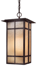 Minka-Lavery 71194-a357-pl - 1 Light Outdoor Chain Hung