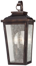 Minka-Lavery 72170-189 - 2 Light Pocket Lantern