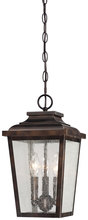Minka-Lavery 72174-189 - 3 Light Chain Hung