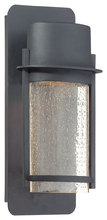 Minka-Lavery 72251-66 - 1 Light Dark Sky Outdoor