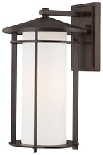 Minka-Lavery 72313-615b - 1 Light Outdoor