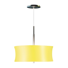 Sonneman 3137.10Y - Small Round Ceiling Pendant