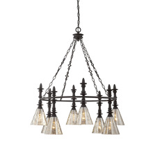 Savoy House 1-4900-8-02 - Darian 8 Light Chandelier