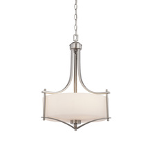 Savoy House 3-333-3-SN - Colton 3 Light Pendant