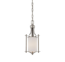 Savoy House 7-336-1-SN - Colton Mini Pendant