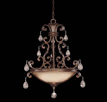 Savoy House 7-5311-5-8 - Chastain Pendant