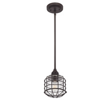 Savoy House 7-576-1-13 - Connell Mini Pendant