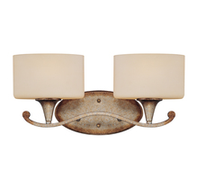 Savoy House 8-696-2-122 - Two Light Gold Vanity