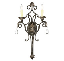 Savoy House 9-7189-2-241 - Chinquapin 2 Light Sconce