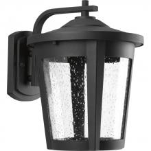 Progress P6079-3130K9 - P6079-3130K9 1-17W LED WALL LANTERN