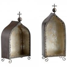 Cyan Designs 05082 - Tall Lourdes Decor Object