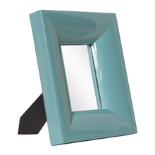 Howard Elliott 78006 - Candy Teal Table Top Mirror - Large