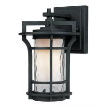 Maxim 85782WGBO - Oakville EE 1-Light Outdoor Wall Lantern