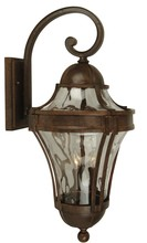 Craftmade Z4224-98 - Outdoor Lighting
