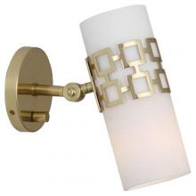 Robert Abbey 639 - Jonathan Adler Parker Wall Sconce
