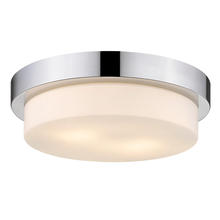 Golden 1270-13 CH - Flush Mount