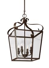 Sea Gull 5119404EN-782 - Four Light Hall / Foyer