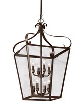 Sea Gull 5119408EN-782 - Eight Light Hall / Foyer
