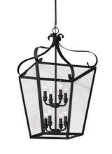 Sea Gull 5119408EN-839 - Eight Light Hall / Foyer