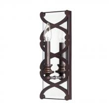 Capital 8061BB - 1 Light Sconce