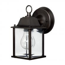 Capital 9850OB - 2 Light Cast Outdoor Lantern