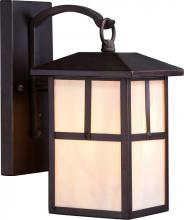 "Nuvo 60/5671 - Tanner 1 Light 6"" Outdoor Wall"
