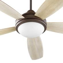 "Quorum 36525-9186 - 52"" COLTON FAN - OB"