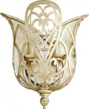 Quorum 5692-60 - LeMONDE 2LT SCONCE - ASL