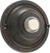 Quorum 7-304-44 - BASIC ROUND BUTTON - TS