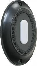 Quorum 7-307-95 - BASIC OVAL BUTTON - OW