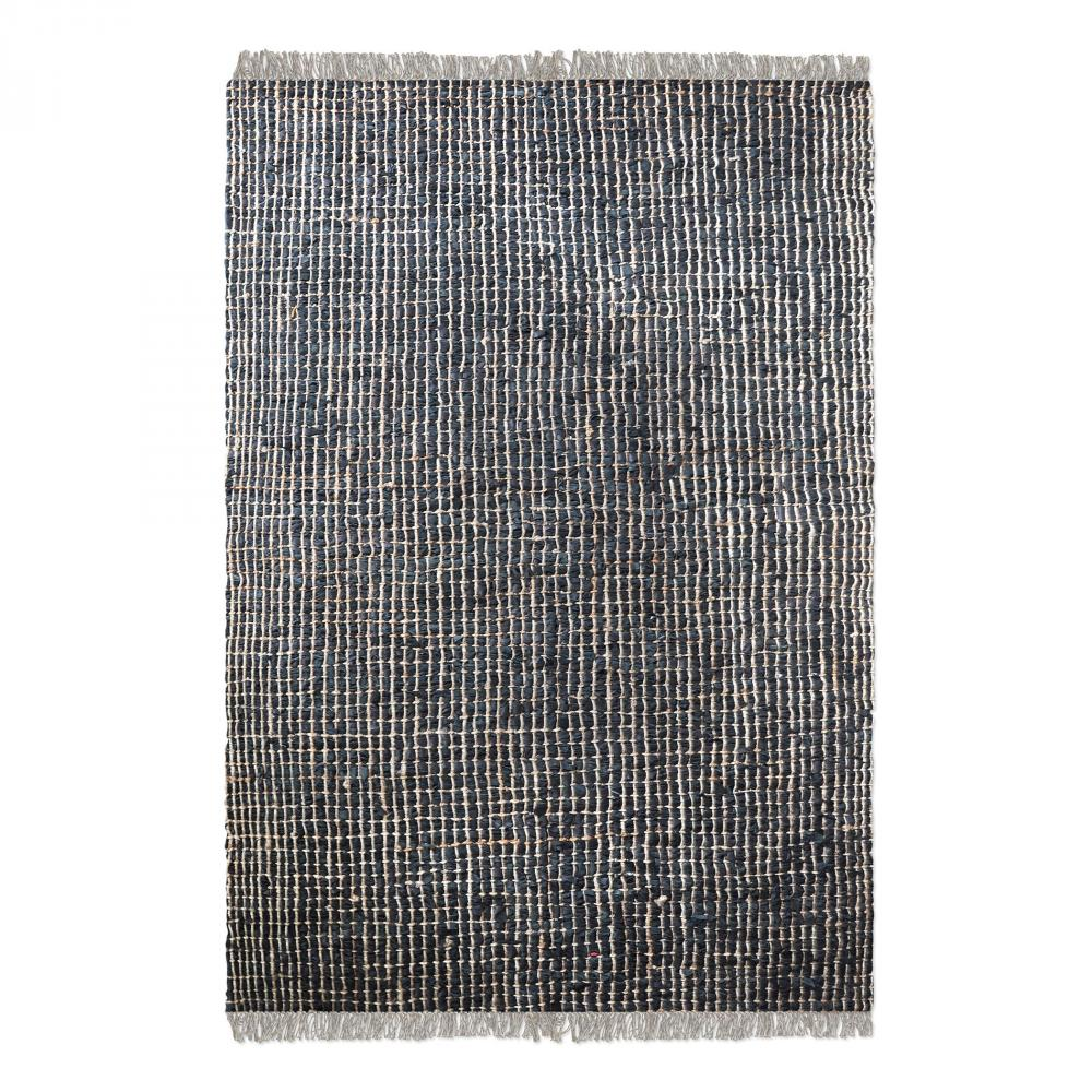 Uttermost Braymer Charcoal 5 X 8 Rug