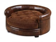 Uttermost 23025 - Uttermost Lucky Designer Pet Bed