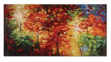 Uttermost 32214 - Uttermost Bright Foliage Canvas Art