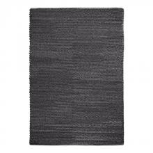 Uttermost 71130-5 - Uttermost Europa Charcoal 5 X 8 Rug