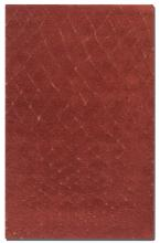 Uttermost 73003-5 - Casablanca 5 X 8 Rug - Tuscan Red Wool