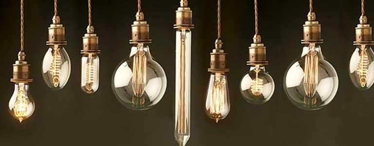 Light Bulbs Lighting Fixtures Emporium