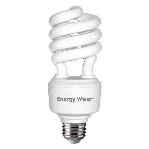 32w cfl t4 coil 5000k e26 120v 509633 lighting emporium